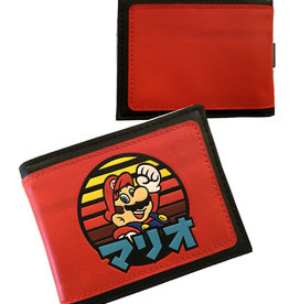 Nintendo Super Mario Bros ( Portefeuille ) Mario