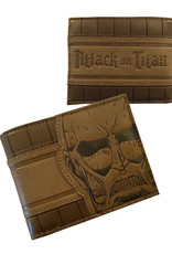 Attack on Titan ( Wallet )