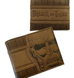 Attack on Titan ( Wallet )