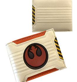Star Wars Star Wars ( Portefeuille ) Logo Résistance