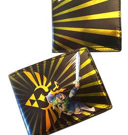 Zelda Zelda ( portefeuille )