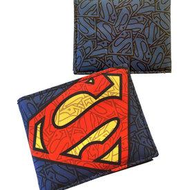 Dc comics Dc Comics ( Portefeuille ) Superman