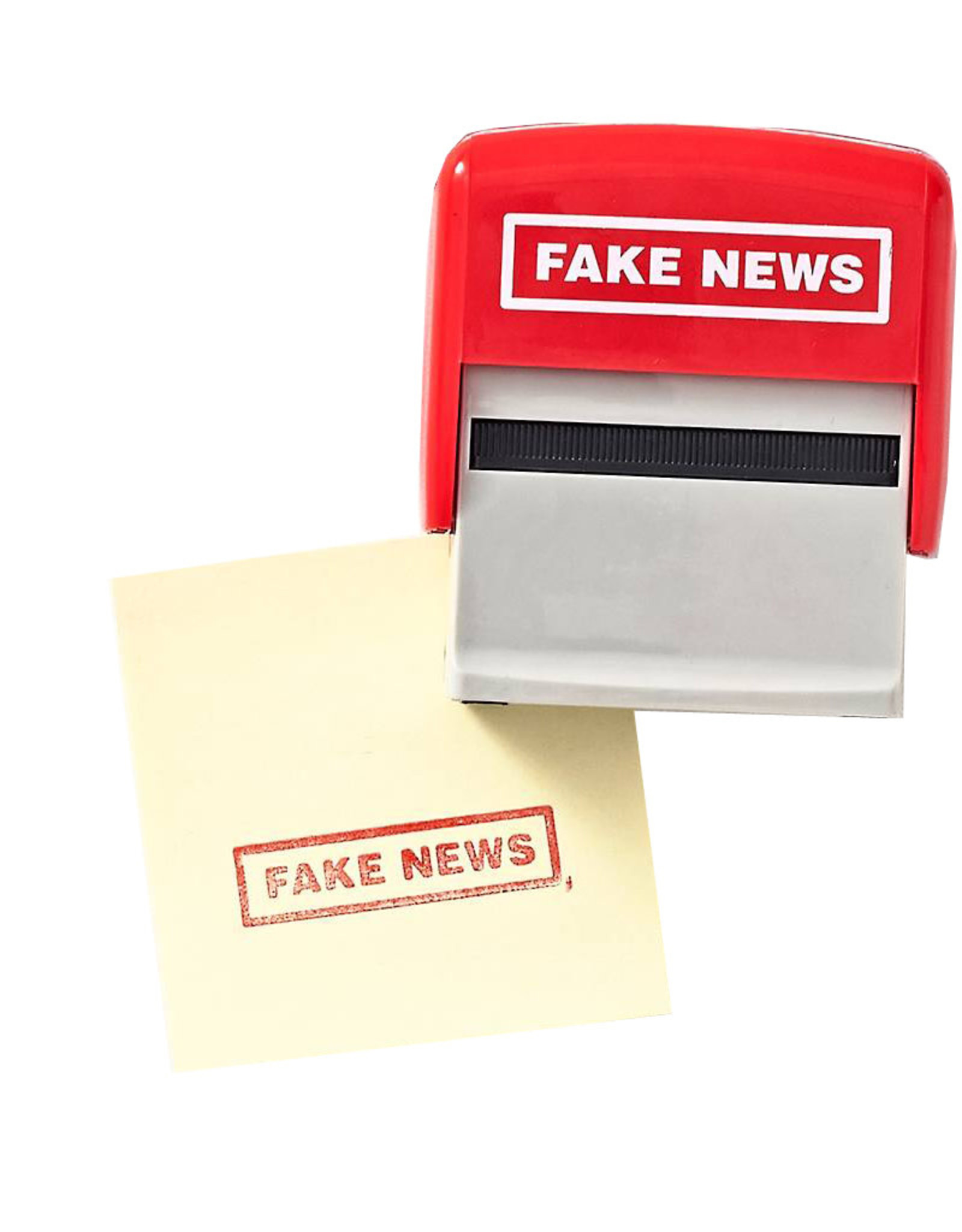 Stamp ( Fake News )