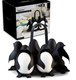 Pingouins ( Support à Oeufs )