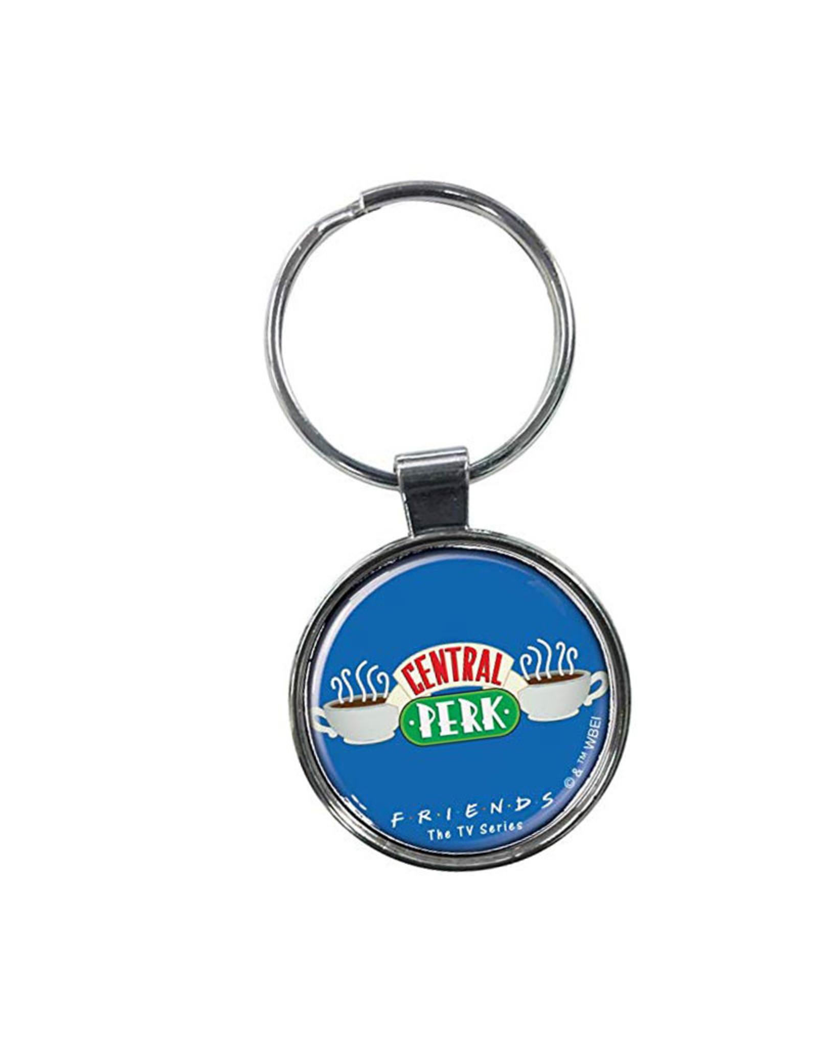 Friends ( Keychain ) Central Perk
