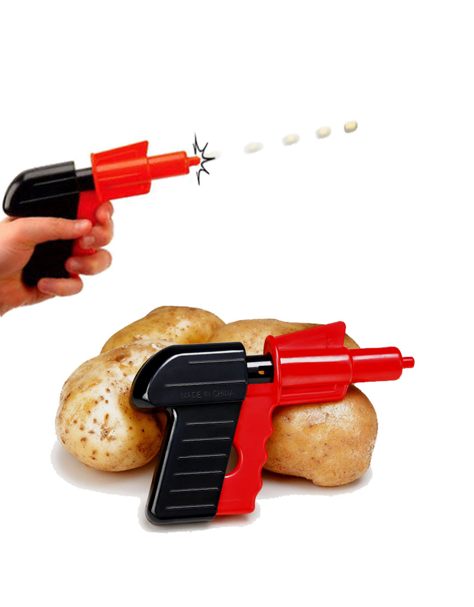 Potatoes Gun