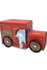 Coca-Cola Coca-Cola ( Bank ) Truck