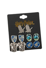 Harry Potter Harry Potter ( Ensemble de Boucles d'Oreilles ) Serdaigle