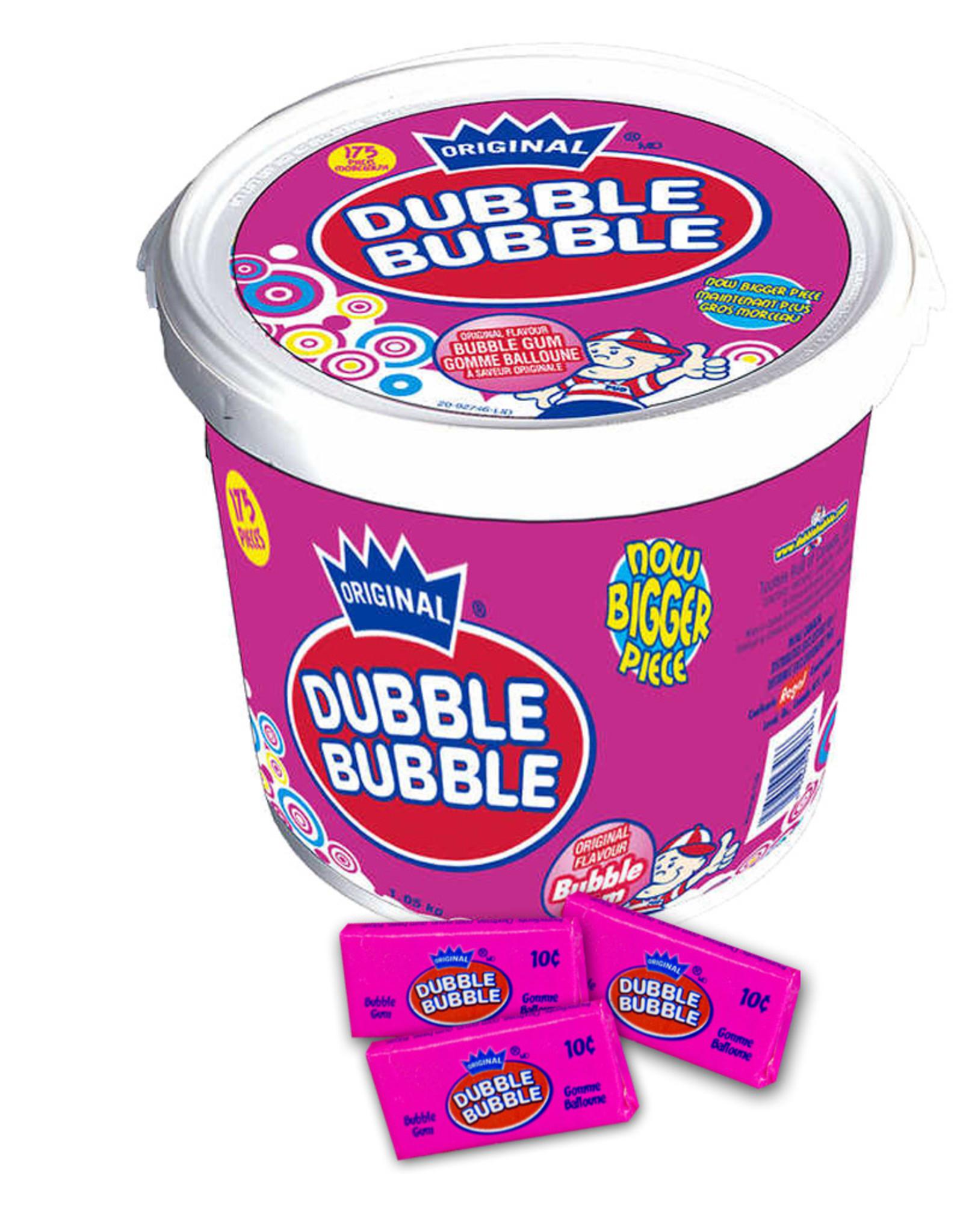 Dumble Bubble ( Original ) Pack of 10
