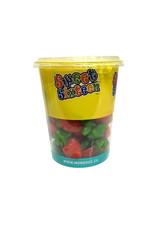 Sweet sixteen ( Gobelet ) Strawberries