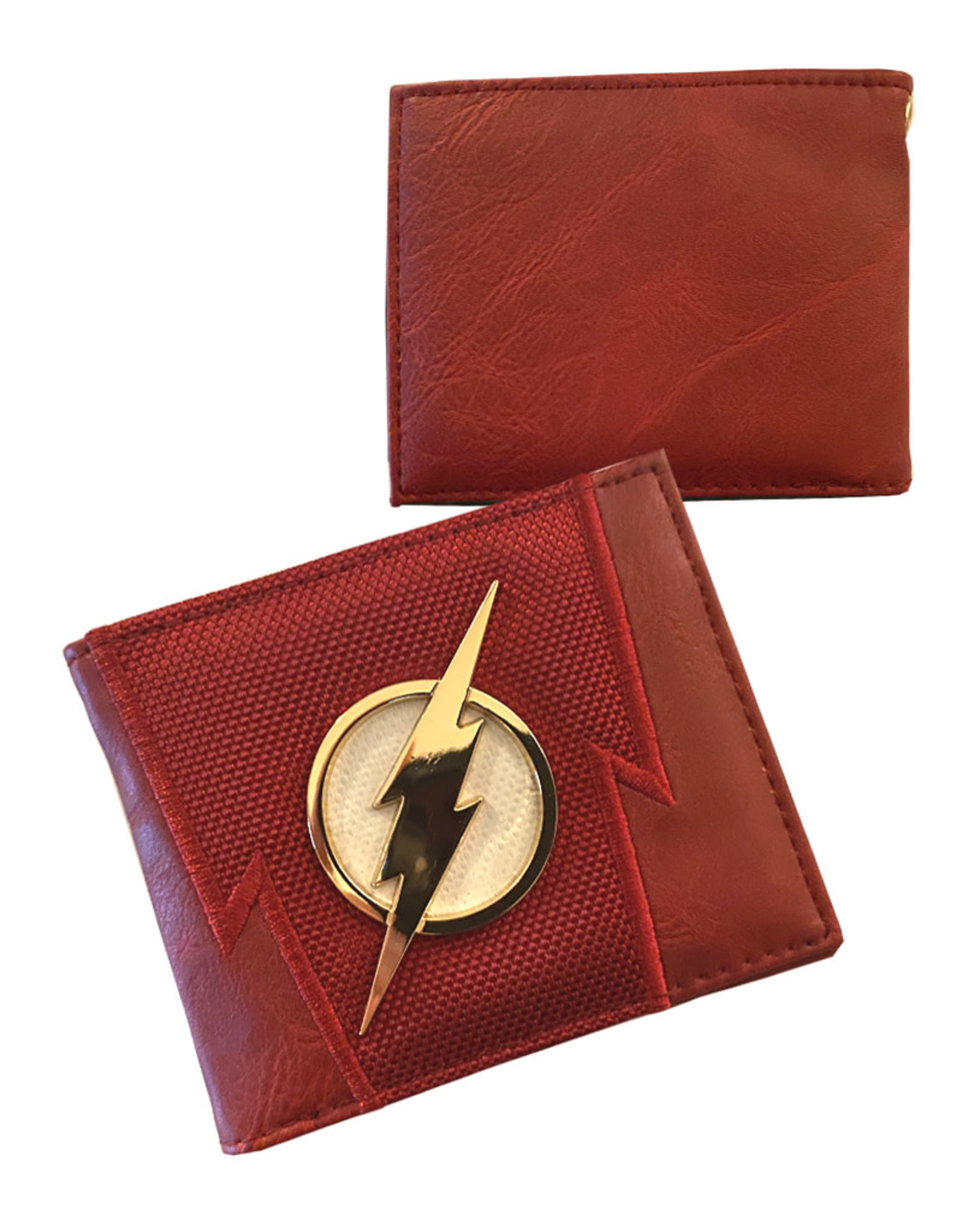 Dc comics Dc Comics ( Wallet ) Flash