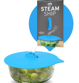 Steam Ship Cover