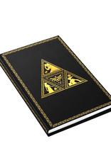 Zelda Zelda ( Notebook )