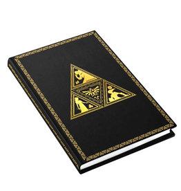 Zelda Zelda ( Cahier d'écriture )