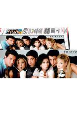 Friends ( Puzzle 1000 pcs ) Milk Shake