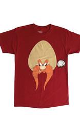 Looney tunes ( T-Shirt ) Yosemite Sam