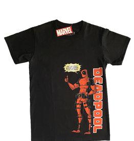 Marvel ( T-Shirt ) Deadpool Good Look