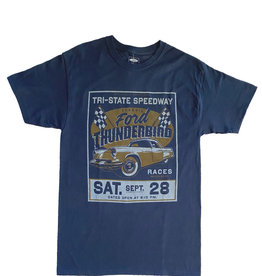Ford ( T-Shirt ) Thunderbird