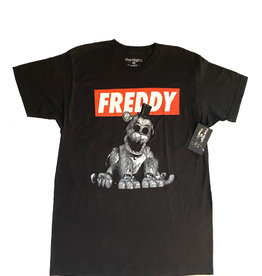 Five Nights at Freddy's ( T-Shirt )