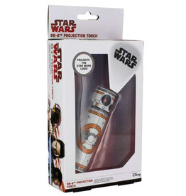 Star Wars Star Wars ( Torch Lamp )