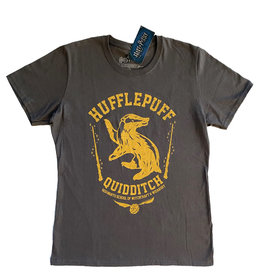 Harry Potter ( T-Shirt ) Hufflepuff Quidditch