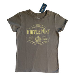 Harry Potter ( T-Shirt ) Hufflepuff Founder