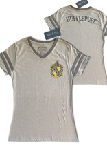 Harry Potter ( T-Shirt ) Hufflepuff