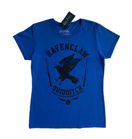 Harry Potter ( T-Shirt ) Ravenclaw Quidditch