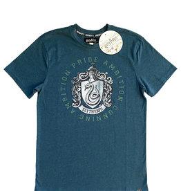 Harry Potter ( T-Shirt ) Slytherin
