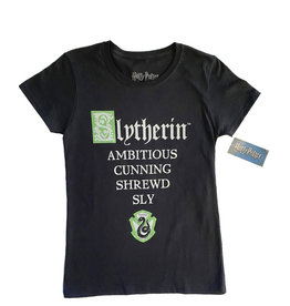 Harry Potter ( T-Shirt ) Slytherin