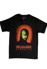 Hellraiser ( T-Shirt ) Bloodline