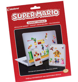 Nintendo Super Mario ( Stickers )