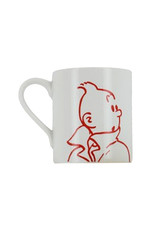 Tintin Tintin ( Mug )
