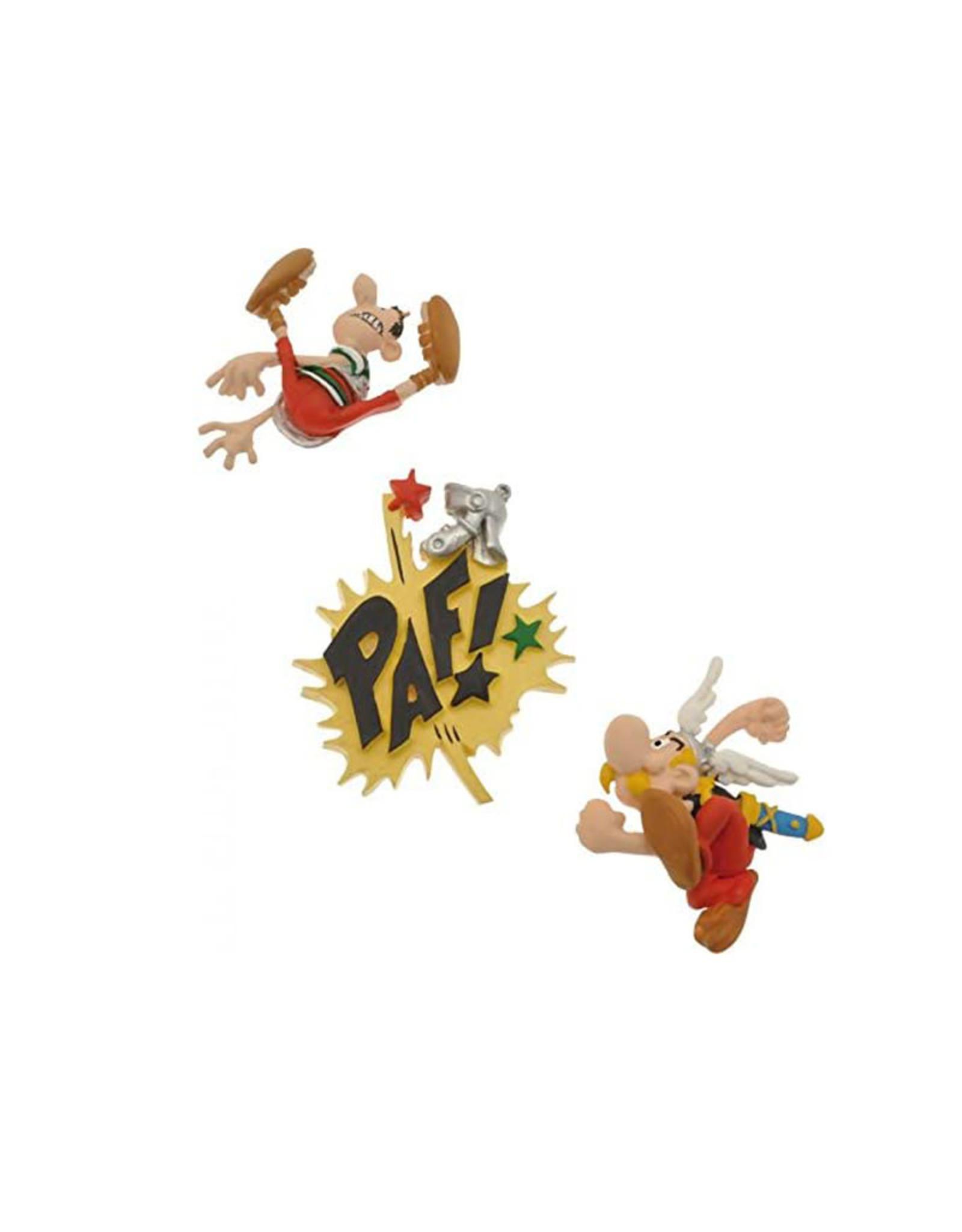 Astérix Astérix ( 3 Mini Magnets )