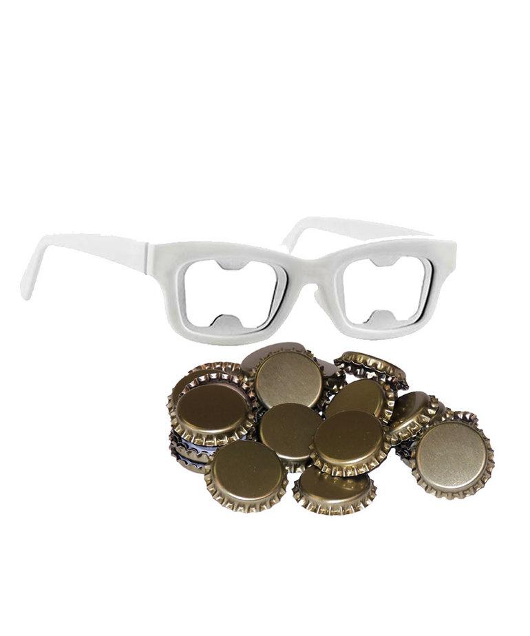 Glasses ( Bottle Opener )