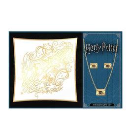 Harry Potter Harry Potter ( Ensemble de Bijoux & Plateau )