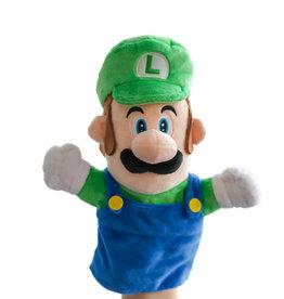 Super Mario ( Marionnette ) Luigi