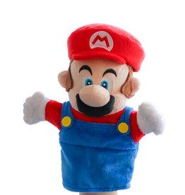 Super Mario ( Puppet ) Mario