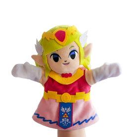 Zelda ( Marionnette )