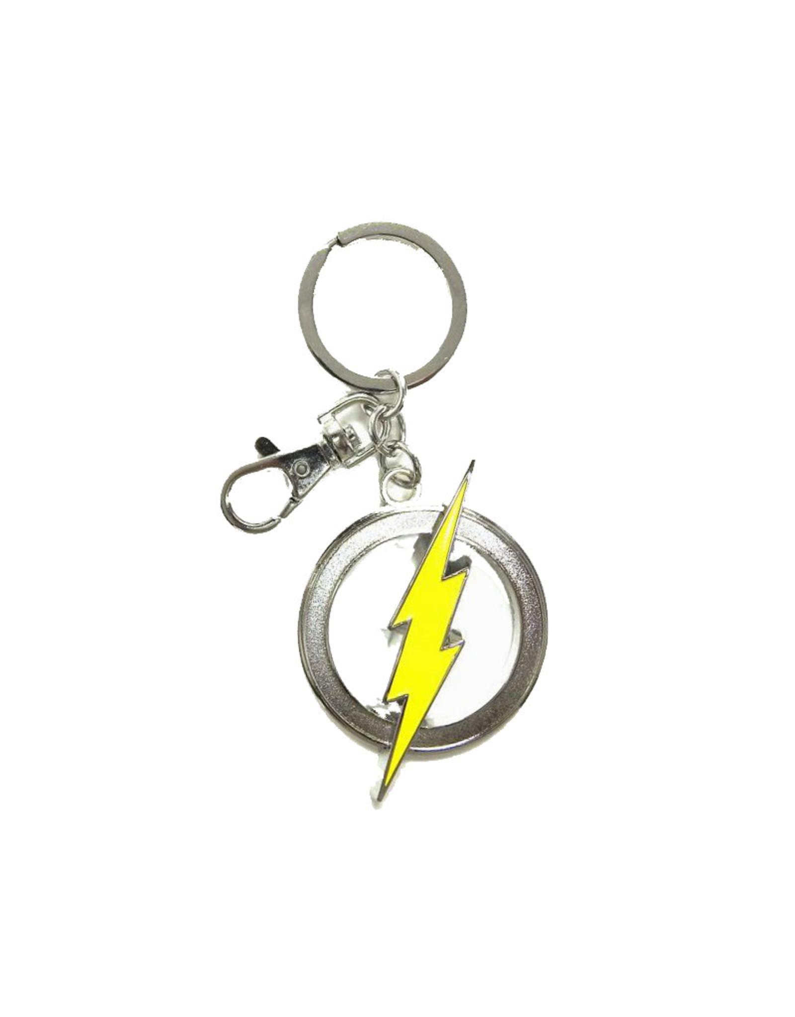 Dc comics Dc Comics ( Metal Keychain ) Flash