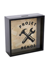 Reno Project ( Bank )