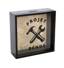 Projet Rénos ( Banque )