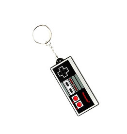 Nintendo Nintendo ( Porte-Clés ) Manette Flexible