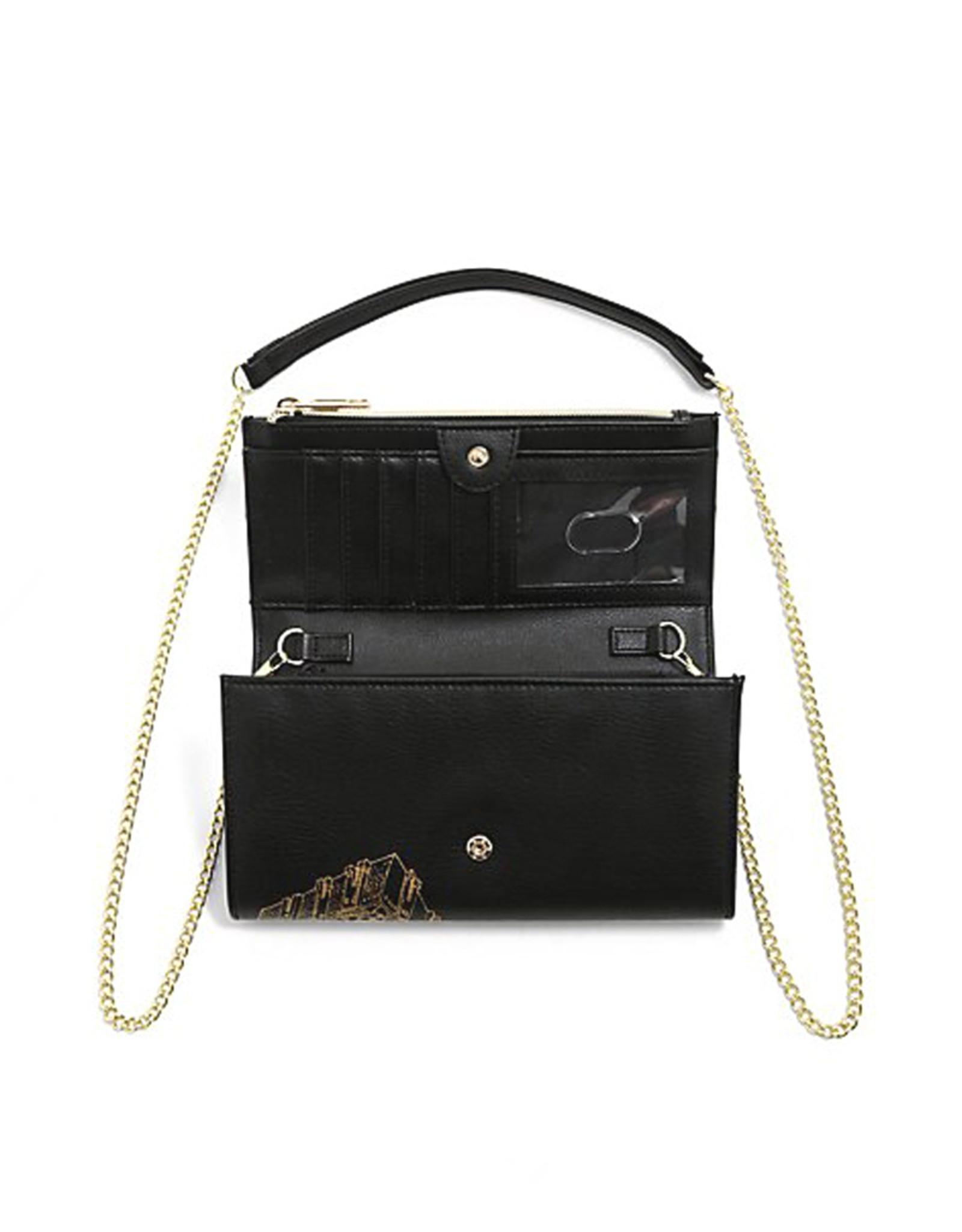 Harry Potter Harry Potter ( Mini Handbag / Wallet ) Mischief Managed