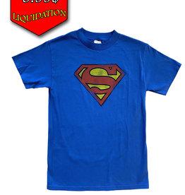 Dc Comics ( T-Shirt ) Superman