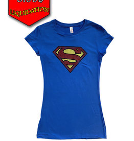 Dc Comics ( T-Shirt ) Superman