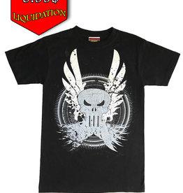 Marvel ( T-Shirt ) Punisher