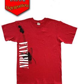 Nirvana ( T-Shirt )
