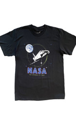 Nasa ( T-Shirt ) The Universe Out There