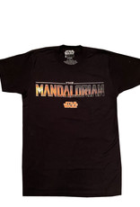 Star Wars ( T-Shirt ) The Mandalorian